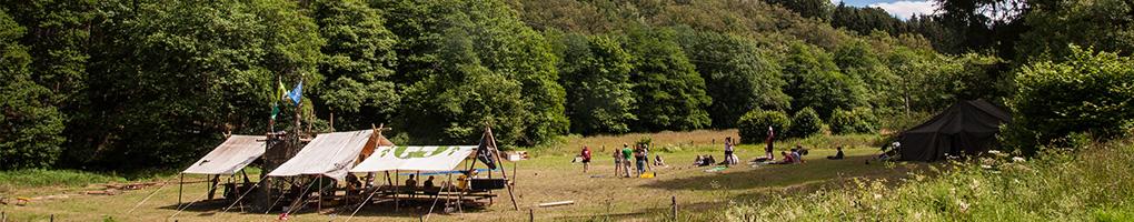 Scouts De Polderwolven Wenduine