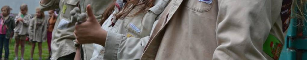 Scouts en Gidsen De Polderwolven